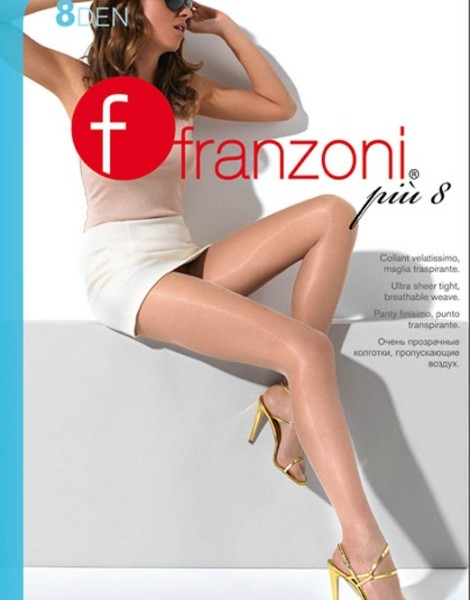 Franzoni 8 Den